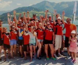 Drachenboot Cup 2015