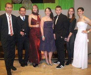 HIB Maturaball 2014