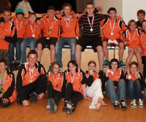 Salzburger Landesmeisterschaft 2011