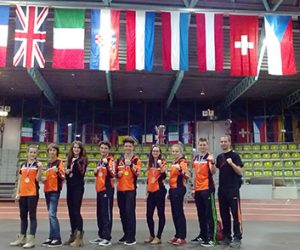 30. Internationaler Park Pokal 2015
