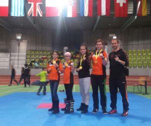 31. Internationaler Park Pokal 2016