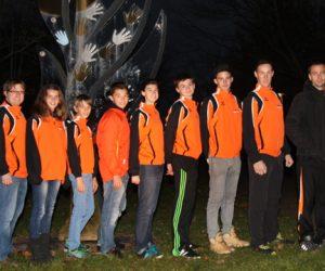 Int. Park Pokal 2014