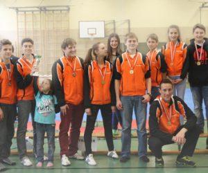 Salzburger Landesmeisterschaft 2014