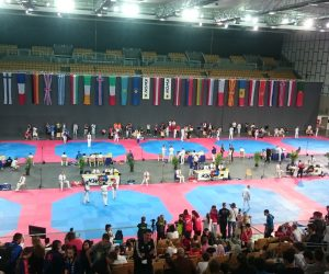 Austrian Open 2018 – G1 Turnier