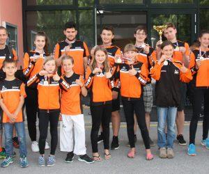 Salzburger Landesmeisterschaft 2018