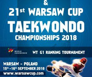 Polen Open 2018 – G1 Turnier