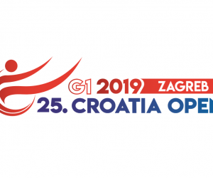 25th ZAGREB – CROATIA OPEN 2019