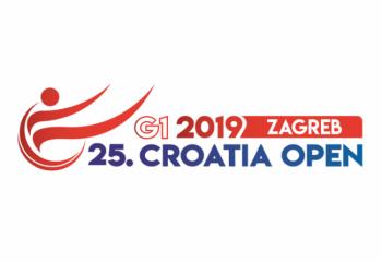 25th ZAGREB – CROATIA OPEN 2019