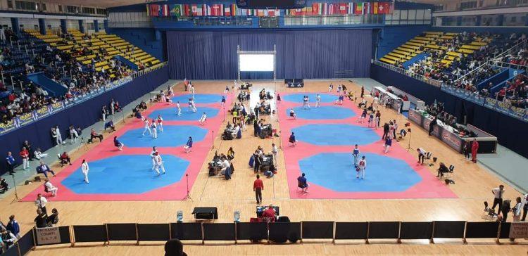 Croatia Open 2019